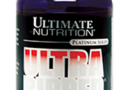 Ultimate Nutrition Ultra Ripped Fast Acting Formula