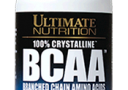 Ultimate Nutrition BCAA Tablets
