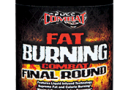 Ultimate Nutrition Fat Burning Combat Final Round
