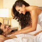 Perempuan Harus Lebih Dominan Saat Berhubungan Seks