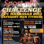 Even Binaraga 2013: Sportisi Sport Fit And Challenge 2013