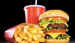 Fast Food Penyebab Obesitas