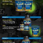 Diskon Suplemen Fitness Ronnie Coleman Periode Juli 2013