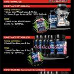 Diskon Suplemen Fitness Dymatize Periode Juli 2013