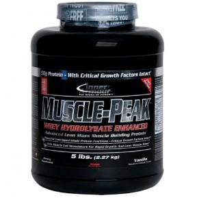 Inner Armour Muscle Peak
