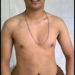 Body Transformation: Dari NOL Menjadi Top 30 L-Men Makassar