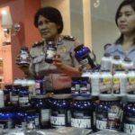 Perdagangan Obat dan Suplemen Palsu Semakin Banyak
