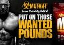 Mutant Mass Banner