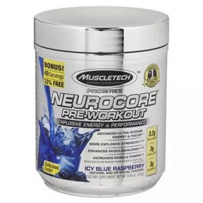 Suplemen Muscletech Neurocore