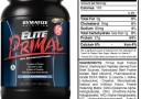 Dymatize Elite Primal Nutrition Facts