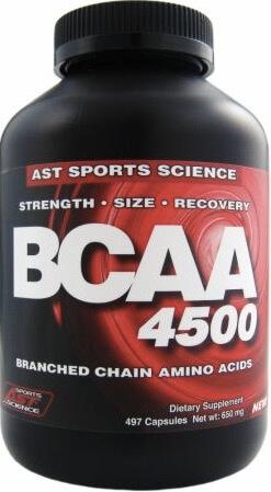 Jual AST BCAA 4500