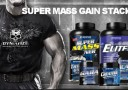 Jual Suplemen Super Mass Gainer