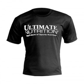 T-Shirt Ultimate Nutrition USA