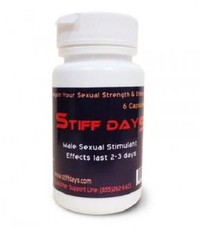 Stiff Days ASli