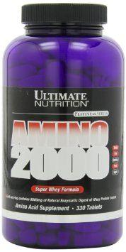 un amino 2000