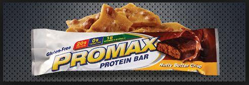 Promax Protein Bar Peanut