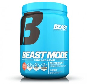 Beast Mode Pre Workout