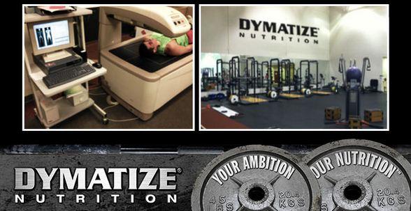 Dymatize Nutrition USA