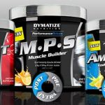 Suplemen Dymatize Performance Driven