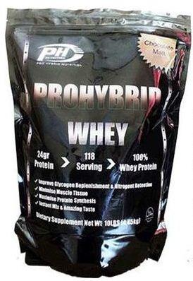Pro Hybrid Whey Protein