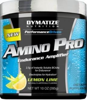 Suplemen Dymatize Amino Pro