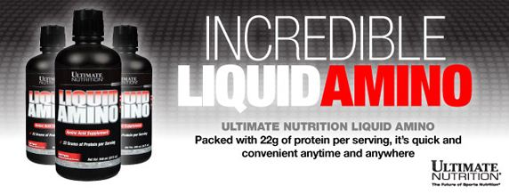 UN Liquid Amino