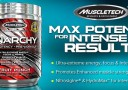 Muscletech Anarchy Pre Workout