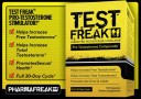 PharmaFreak Test Freak Supplement