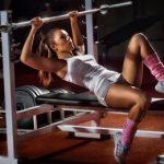Suplemen Fitness Untuk Wanita