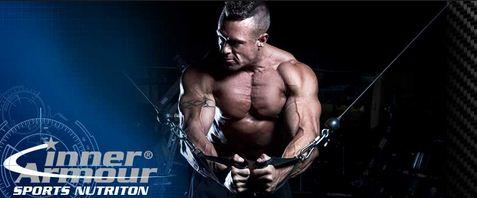 Inner Armour Nutrition