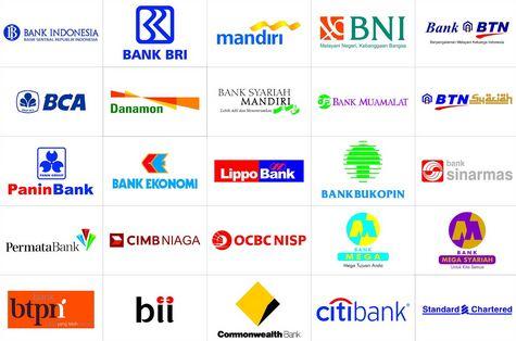 daftar bank di indonesia