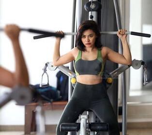 latihan fitness pemula