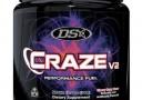 Driven Sports Craze V2