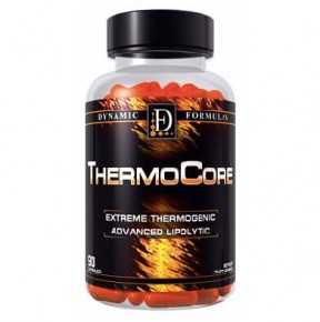 Dynamic Formula ThermoCore