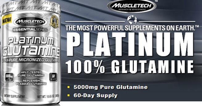 Jual Platinum Glutamine