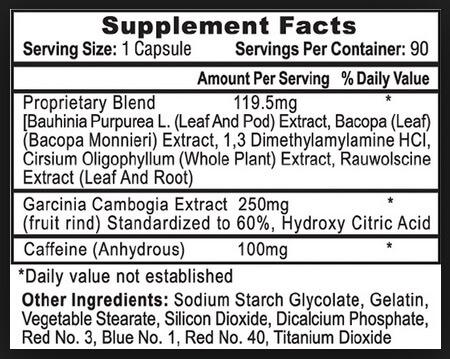 Suplemen Hi-Tech Pharmaceuticals HydroxyElite