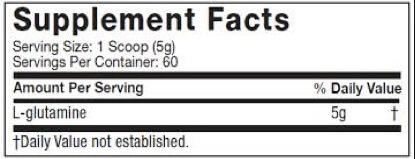 Jual Suplemen Platinum Glutamine