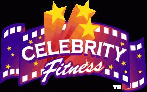 logo Celebrity Fitness