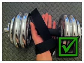 Cara Yang Benar Menggunakan Power Strap