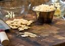 Jual Kacang Almond Sliced