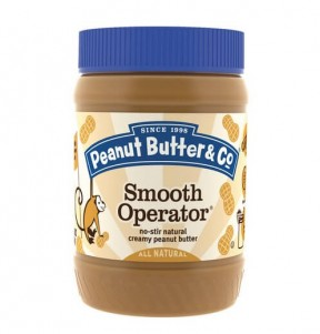 Jual Peanut Butter Smooth Operator