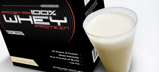 Jus Whey Protein
