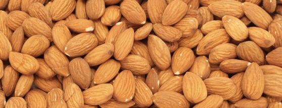 Kacang Almond Kupas