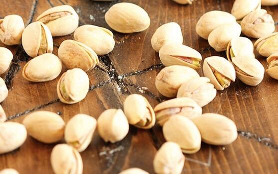 Kacang Pistachio Untuk Diet
