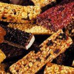 Protein Bar: Cemilan Sehat Tinggi Protein