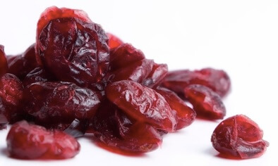Buah Dried Cranberry