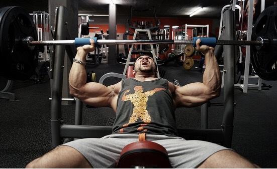 Latihan Dengan Fat Gripz