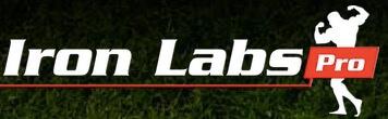 Prohormon Iron Labs