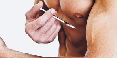 Steroid Injeksi Suntik