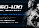 Suplemen Dymatize Iso-100 Indonesia